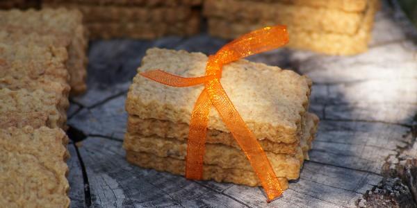 Biscuits vegan à l'anis (ou cannelle, ou coco…)
