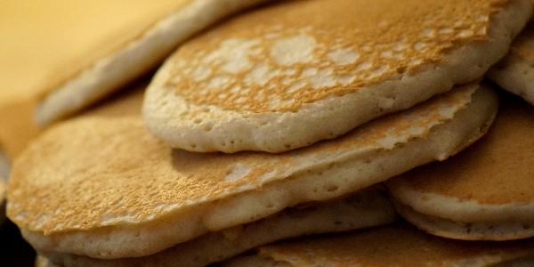 Pancakes -Vegan-